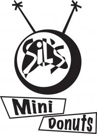 Sil's Mini Donuts