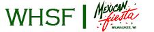WHSF/Mexican Fiesta Logo