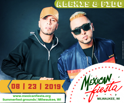 Entertainment – WHSF/Mexican Fiesta